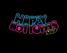 Happy Bottoms Image