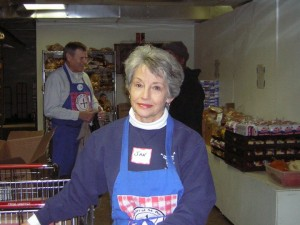 St. Paul's Food Pantry Photo