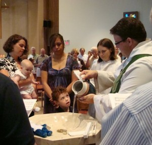 Baptisms Photo