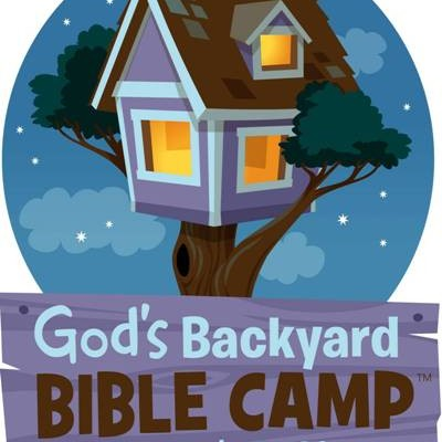 Gods Backyard Bible Camp 2013 for slider