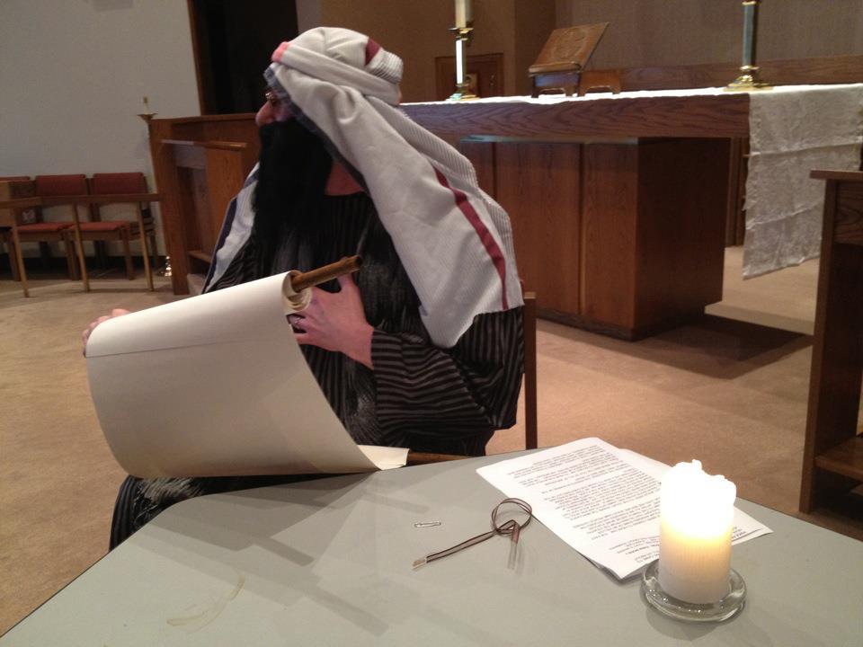 Bible Studies Photo