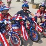 Independence Weekend Celebration &  Kid's Bike Parade!