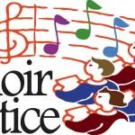 Choir Rehearsals to start soon