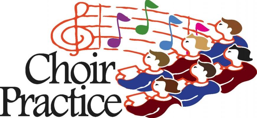 choir practice startup